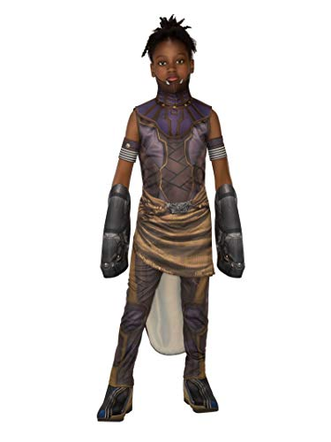 Rubie's Marvel Avengers: Endgame Child's Deluxe Shuri Costume, Medium