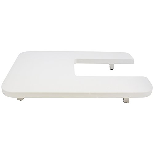 Janome Plastic Extension Table Fits MC6300, 6500, 6600 & Others