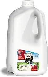 Organic Valley, Ultra Pasteurized Organic Whole Milk, Gallon, 128 fl oz