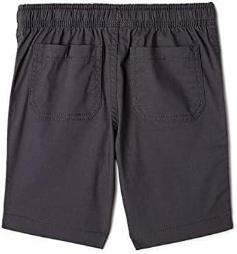 Wonder Nation Clothing Tough Kids Shorts School Uniform Approved