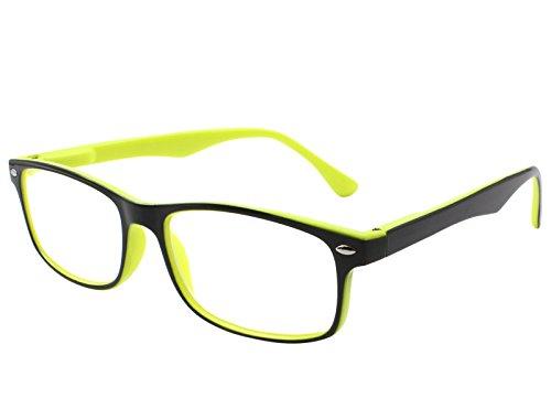 TBOC Gafas Lectura Presbicia Vista Cansada – Graduadas