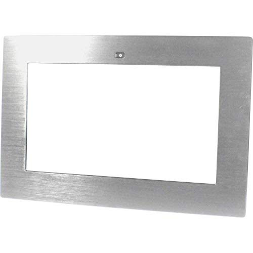AllNet Touch Display Tablet 15,6 Zoll zbh. Blende Silver