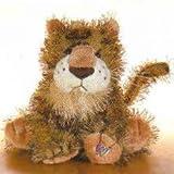 Webkinz LEOPARD cat adopt pet interactive online January 2007 Webkin spotted leopard webkins by Webkinz