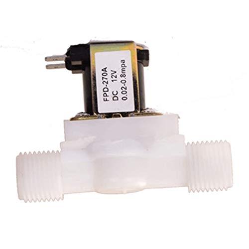Actuador de la válvula solenoide Interruptor magnético 1PC plástico 12V 24V 220V...