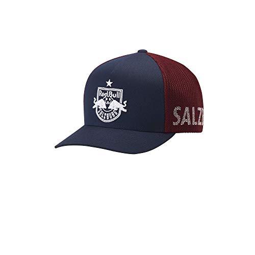 Red Bull Salzburg Truckstar Trucker Gorra, Unisexo Talla única - Original Merchandise