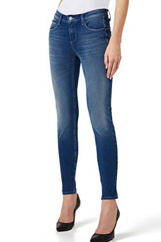 Liu Jo Jeans Vestibilita' Skinny,Vita Regolare UA0006D4471 28, 78059 den.Blue Nicer