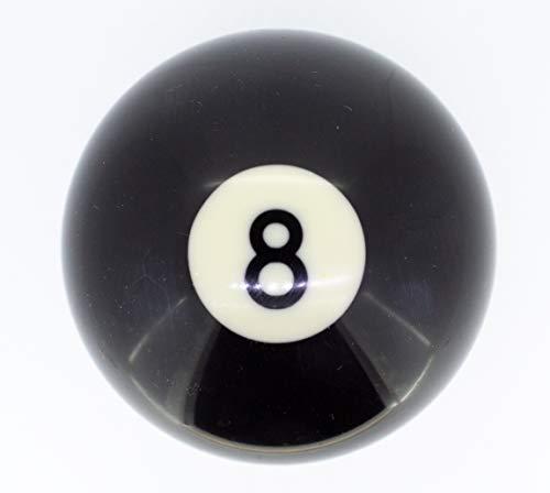 Premiergames Billardkugeln einzeln (Nr. 8)