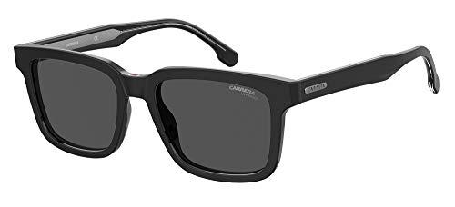 Carrera Gafas de Sol 251/S Black/Grey 53/18/145 unisex