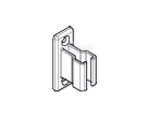 Dometic Kurbelhalterung für Markisen PW1000, PW1500, PR2000, PR2500