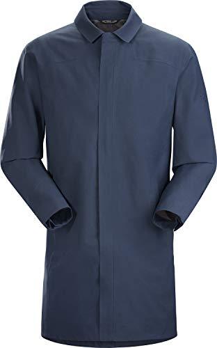 Arc'teryx Keppel Trench Coat Men's (Megacosm, Large)