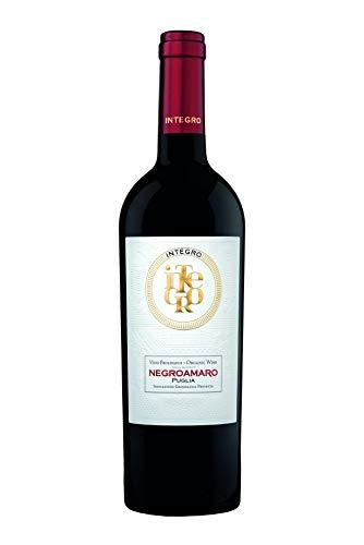 Integro Organic Negroamaro Puglia IGP 2020, 750ml
