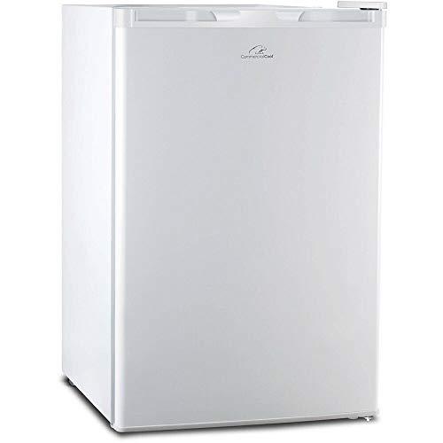 u&h Nevera neverasRefrigerador Compacto Mini Bar Oficina del congelador de refrigerador