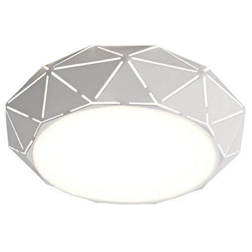 Famille Creative Minimalist plafondlamp voor balkon gang, LED, JTD 17 * 6.5cm Warm licht
