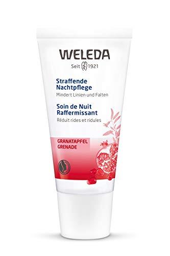 Weleda Bio Granatapfel Straffende Nachtpflege (1 x 30 ml)