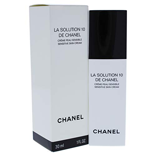 Chanel La Solution 10 Crema para Pieles Sensibles - 30 ml