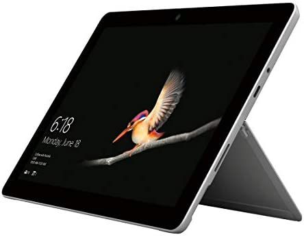 Microsoft Surface Go LTE KFY 00001 10 Inch Pentium Gold 8GB RAM 256GB SSD product image