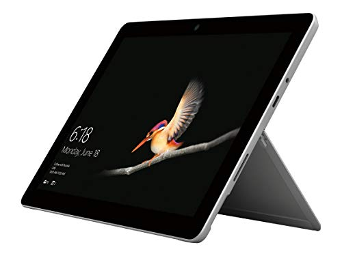 Microsoft Surface Go LTE KFY-00001-10 Inch - Pentium Gold, 8GB RAM, 256GB SSD