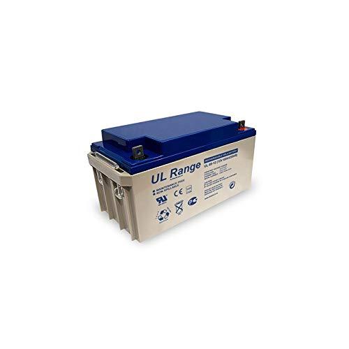Ultracell - Puissante batterie de la gamme UL 12V 65Ah