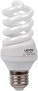 LEDON LD-T226 26 W KUTULU ECO AMPUL T2-E27-26W