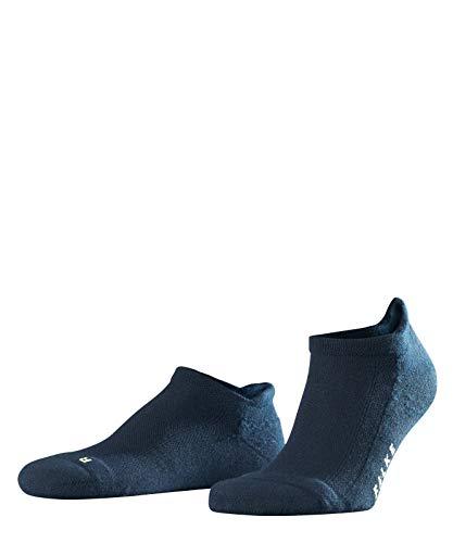 FALKE Unisex Sneakersocken Cool Kick Sneaker U SN 16609, Blau (Marine 6120), 42-43