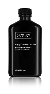 Revision Skincare Papaya Enzyme Cleanser, 6.7 Fl oz