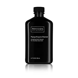 Beauty Shopping Revision Skincare Papaya Enzyme Cleanser, 6.7 Fl oz