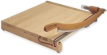 Swingline Paper Trimmer Guillotine Paper Cutter 24  Cut Length 15 Sheet Capacity ClassicCut Ingento  1162