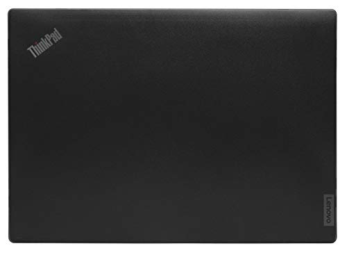 mCover Hard Case Only for 14-inch Lenovo ThinkPad L14 (1st Gen) Business Laptop (Not for other Laptop) (Black)