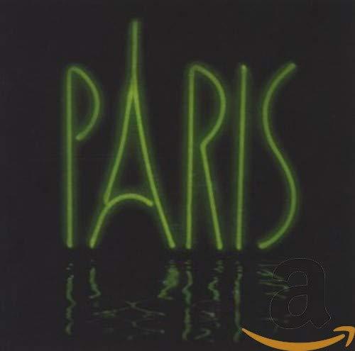 Paris (re-issue) - Paris