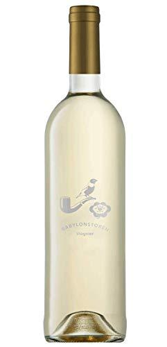 Babylonstoren Viognier 2019 | Trocken | Weißwein aus Südafrika (0.75l)