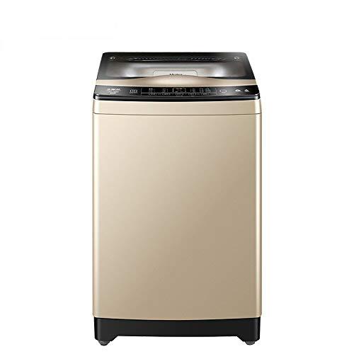 Wasmachine, automatische stalen kern, metaal, automatische reiniging, pluizen van het filter, 10 kg, directe aandrijving, directe aandrijving, frequentiesoevoer [8 kg], hybride oprollingsmiddel