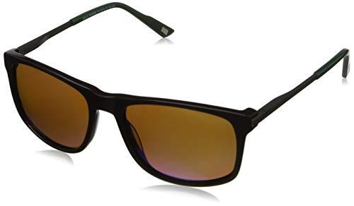 Helly Hansen HH5016-C02-56 Montures de lunettes, Marron (Marrón), 56 Homme