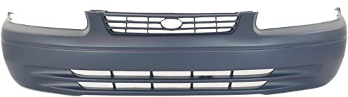 99 camry front bumper - 1