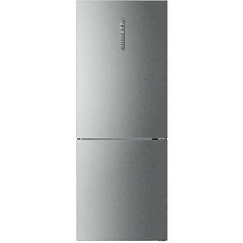 frigorifero 500 litri Haier C3FE844CGJX1 Inox Frigorifero Combinato 500 Litri