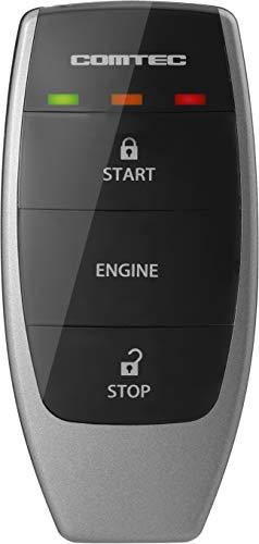 コムテック 車種専用アンサーバックエンジンスターター BeTime CRS-2000 プッシュスタート車専用モデル ホ...