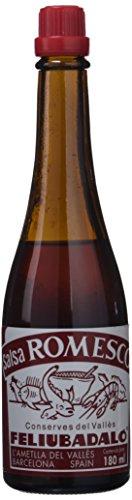 Feliubadaló Salsa Romesco - 180 ml