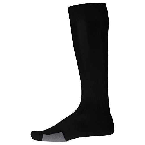 Full Force Wear Untouchable Football Socken, Kniehohe Socken, Stutzen - schwarz Gr. L