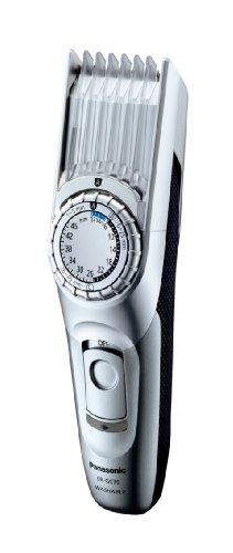 Panasonic ER-GC70-S Men's gray silver hair cutter