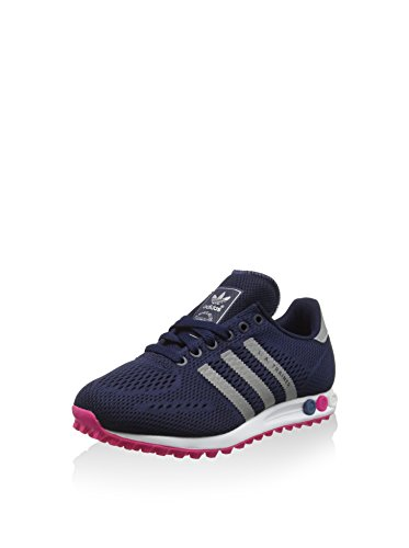 adidas Damen La Trainer Em Woman Sneaker, Marine, 40 EU