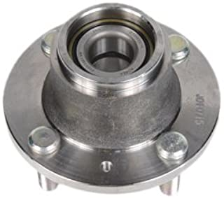 ACDelco RW20-89 GM Original Equipment Rear Wheel Hub and Bearing Assembly with Wheel Studs