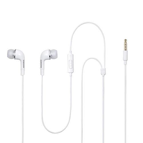 Samsung EHS64AVFWE - Auriculares in-ear (con micrófono, control remot