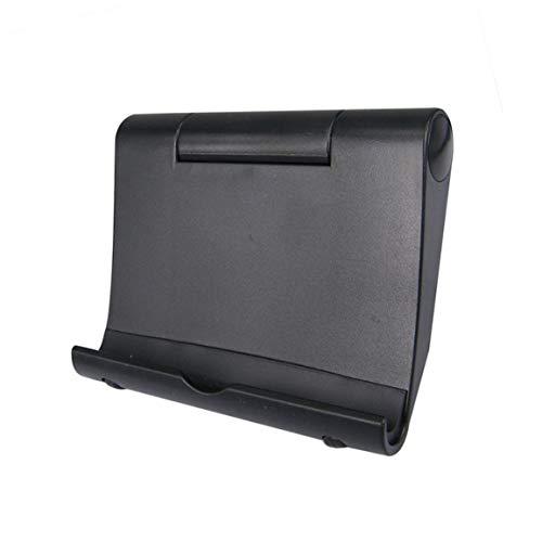 Soporte multifuncional de tamaño pequeño ajustable Ángel Universal plegable Soporte para teléfono inteligente Soporte para teléfonos compactos