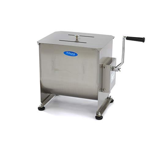 Maxima Manuelle Fleischrührer/Fleischmischer 30 Liter