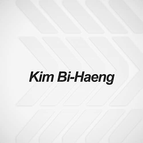 Kim Bi-Haeng