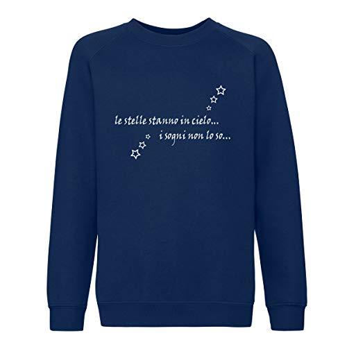 Art T-shirt, Raglan vaas sterren in de hemel, kinderen