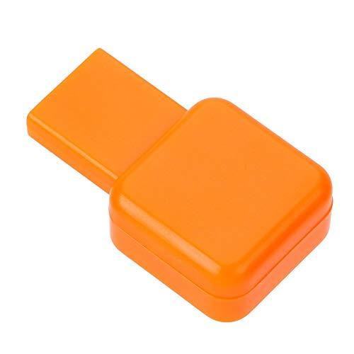 【𝐎𝐟𝐞𝐫𝐭𝐚𝐬 𝐝𝐞 𝐁𝐥𝐚𝐜𝐤 𝐅𝐫𝐢𝐝𝐚𝒚】 Tarjeta de Sonido Externa, micrófono USB Ligero de 4,5 V, micrófono Plug and Play, inalámbrico para reuniones
