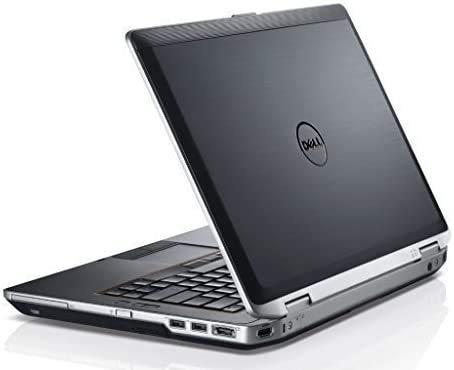 Windows 10 Dell Latitude E6430 i5-3320M Laptop PC - 8GB DDR3 - 256GB SSD -(Renewed)