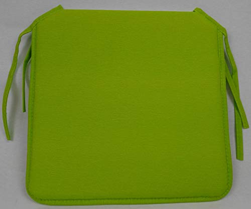 MR. COJIN COJIN Silla Pack 6 Unidades (Pistacho)