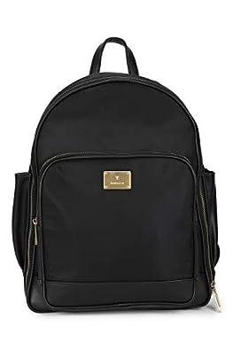 Van Heusen Spring/Summer 20 Women's Shoulder Bag (Black)
