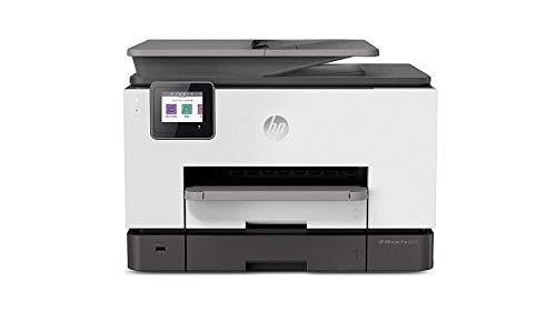 impresora officejet de la marca HP